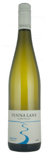 Bottle of Penna Lane Watervale Riesling 2016