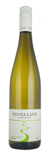 Bottle of 2017 Skilly Riesling