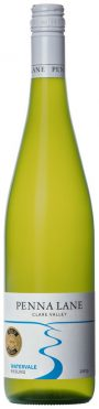 Bottle of 2019 Watervale Riesling